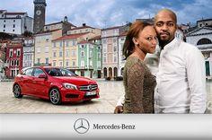 Mercedes-Benz A-Class Launch