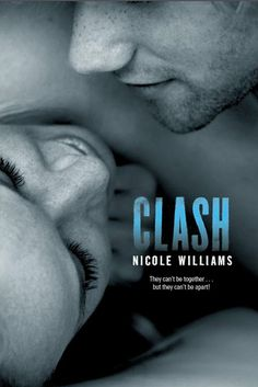 4-Star #BookReview Clash (Crash) http://www.musingwithcrayolakym.com/book-reviews/clash