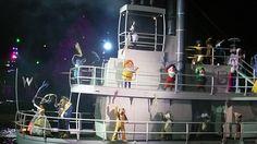 Os mocinhos da Disney para salvar a noite!