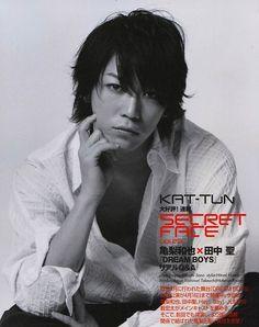 king of beauty, Asia king, my prince charming, my adore and passion (KAMENASHI KAZUYA) <3 <3 <3 <3......
