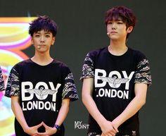 Gookminpyo ♥ Benji