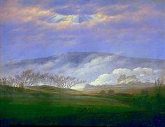 Datei:Caspar David Friedrich - Nebel im Elbtal.jpg