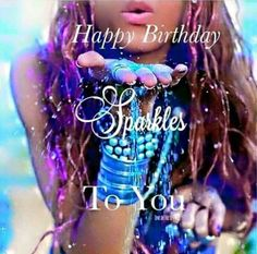 Quotes about Birthday : QUOTATION - Image : As the quote says - Description Happy Birthday! Happy Birthday Sparkle, Happy Birthday Pictures, Happy Birthday Messages, Happy Birthday Quotes, Birthday Wishes Greetings, Birthday Blessings, Birthday Posts, Birthday Love, Happy Birthday Beautiful Friend