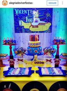 15 Best Blue Meanies Images Blue Meanie The Beatles Yellow Submarine
