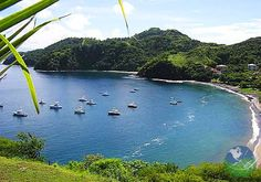 Ocotal Beach - Snorkeling and Scuba Diving Guanacaste Costa Rica. It is heaven on Earth for lovers of the sea, and is wonderful for swimming, whale watching, snorkeling, and scuba diving.