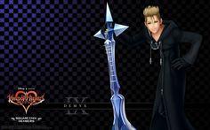 Organization XIII Members | Kingdom Hearts 2 Organization 13 Members