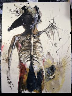 OcéanoMar - Art Site: Eric Lacombe (Lyon, France) Published: February 2, 2014