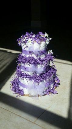 Custom Diaper Cakes!  https://www.etsy.com/shop/KiddozSupply?ref=hdr_shop_menu
