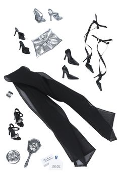 Look No. 004 — Collection 001 | Barbie Collector