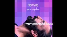 Fırat Tanış - İblis / Lyric (Official audio)