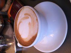 I heart coffee.  19 Nov 2012