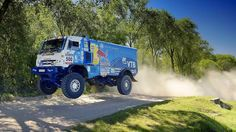 kamaz dakar 2014 Rallye Raid, Courses, Offroad, 4x4, Monster Trucks, Racing, Vans, American, Design
