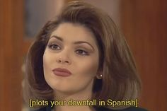 i would do this if i was fluent in spanish butttt //@katrie1