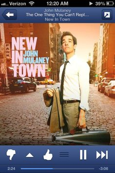 John mulaney - genius.