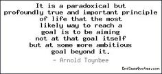 It is a paradoxical but profoundly t Quotes, Sayings & Quotations