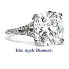 1.6 Carat Diamond ring