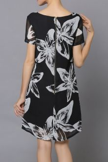 Floral Dresses For Women Online Designers Shopping at DEZZAL - Page 7