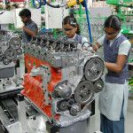 Top Listed Engine Making Companies in India