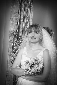 bride with flowers Girls Dresses, Flower Girl Dresses, Weddings, Bride, Wedding Dresses, Flowers, Fashion, Dresses Of Girls, Wedding Bride