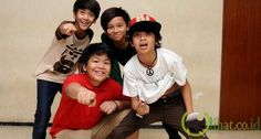 5 Fakta tentang Boy Band Coboy Junior