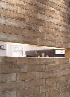 Concrete wall cladding panel / exterior / interior / imitation wood LANDES Verniprens
