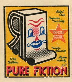 Pure Fiction, pure goodness!