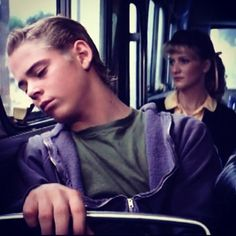 Sleepy Ponyboy