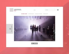"""Check out new work on my @Behance portfolio: """"Redesign for National Centre for Contemporary Art ГЦСИ"""" http://be.net/gallery/67048121/Redesign-for-National-Centre-for-Contemporary-Art-gcsi"""