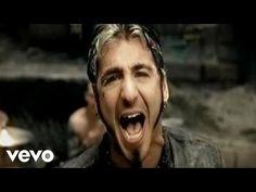 Godsmack - I Stand Alone - YouTube