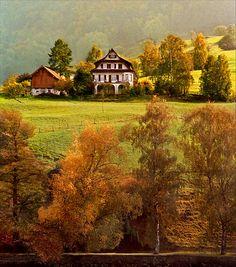 Lucerne, Switzerland.  Gorgeous!  ASPEN CREEK TRAVEL - karen@aspencreektravel.com