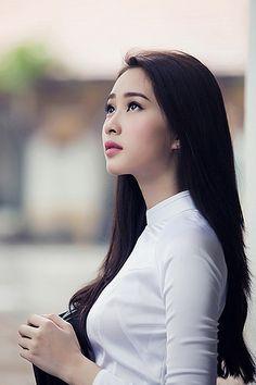 Áo dài tuổi 20   Áo Dài Việt Nam - Tôn vinh vẻ đẹp Việt!   K…   Flickr