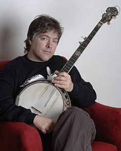 Béla Fleck is often considered the premier banjo player in the world. A New York City native, he picked up the banjo at age 15 after being awed by the bluegrass music of Flatt & Scruggs. While still in high school he began experimenting with playing bebop jazz on his banjo,