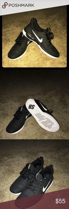 best loved 34668 ac132 Black and white Nike Sb Nyjah Free Black and white Nike Sb Nyjah Houston  pro model