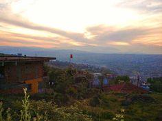 Samsun (overlooking from top) Turkiye (Turkey)