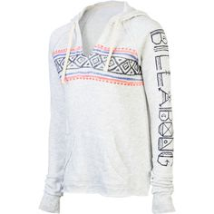 BillabongRight Places Pullover Hoodie - Women's