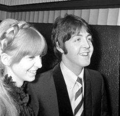Paul McCartney and Jane Asher - Paul and Jane
