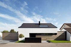 Architekten LEE+MIR - Stuttgart - Architects