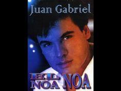 Juan Gabriel - Noa Noa - Escenas de Pelicula  ❀Lufashion❀