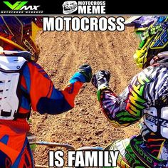 Tag your motocross family / riding buddies.  #motocrossfamily #motocross #mx…