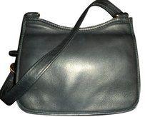 Fossil Vintage Leather Shoulder Bag
