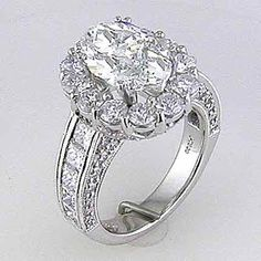 expensive wedding rings