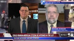 Former CIA Analyst Exposes Syrian War Lobbyists - Michael Scheuer #N3