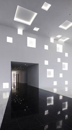 Cube Tube interior. Minimalist style is one of the crowning architectural achievements of the 20th century. Minimalism is charming in almost any space. Simplicity and elegance in furniture and decor choices. Check out http://www.pinterest.com/homedsgnideas/ for more amazing ideas.
