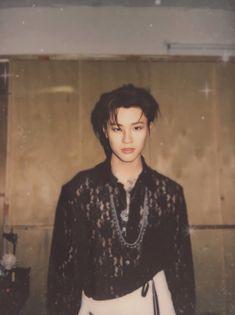 The Soloist, Pose Reference Photo, Polaroid, Babe, Yuehua Entertainment, Pop Bands, Korean Music, Dream Guy, Kpop Groups