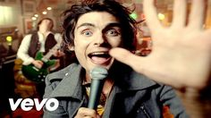 The All-American Rejects - Gives You Hell (Performance Version)
