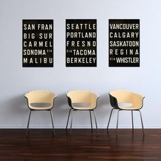 Holiday Gift Guide: For the Typography Obsessed : Remodelista