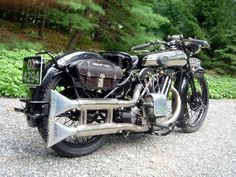 Brough Superior: The