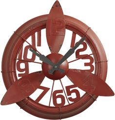 Dorey Wall Clock