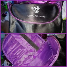 The 1st person to join my team will be getting this lovley #makeup #bag holds brushes and huge amount of space