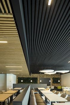 Do you nee an acoustical ceiling solution Meet HeartFelt a modular felt ceiling. Do you nee an acoustical ceiling solution Meet HeartFelt a modular felt ceiling system with incred